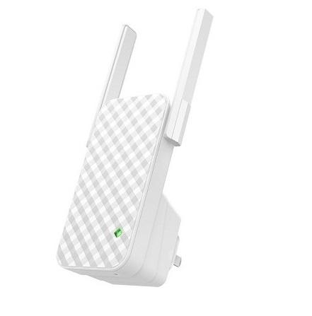 cara setting Tenda N300 A9 Repeater Wireless Extender