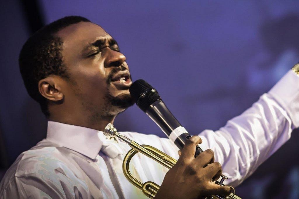 Nigerians React To Nathaniel Bassey's Comments On Busola & COZA Pastor Saga