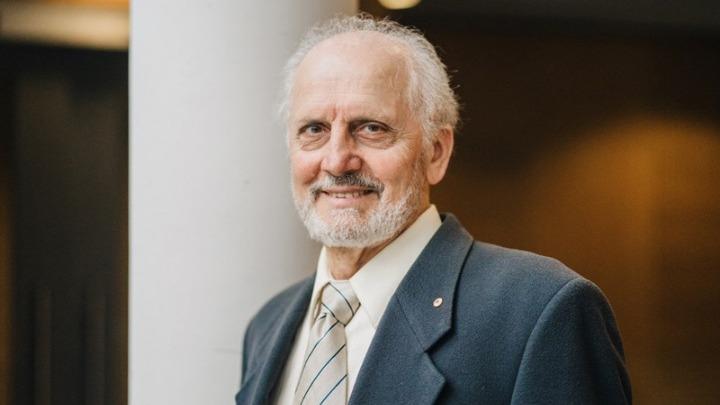 Άγνωστη έως τώρα περιοχή στον ανθρώπινο εγκέφαλο ανακαλύφθηκε απο τον καθηγητή Γιώργο Παξινό