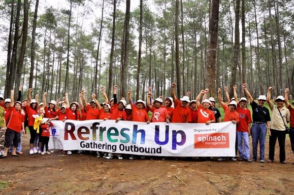 Tempat Outbound di bandung, paket Outbound di Bandung, EO Outbound di Lembang, EO Gathering di Bandung