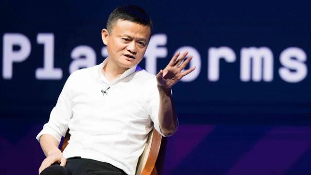 Teka-teki Hilangnya Miliarder Jack Ma Mulai Terkuak
