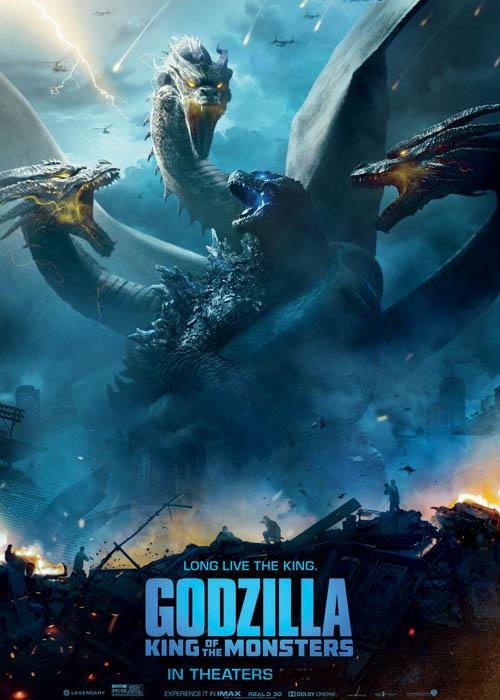 Godzilla King of The Monsters Full Movie in Hindi Download Filmyzilla 123movies