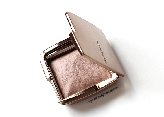 Hourglass Ambient Lighting Bronzer Radiant Bronze Light Review Photos Swatches