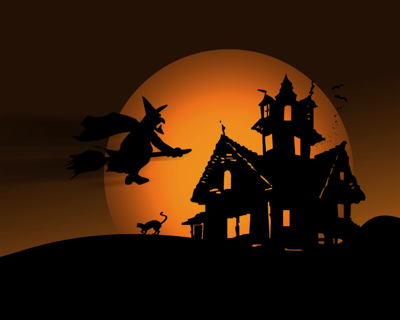 Hd Wallpapers Blog: Halloween