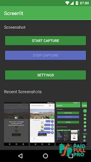 Screeni Screenshot App Unlocked APK
