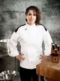 robyn almodovar - Hells Kitchen Season 10 Episode 1