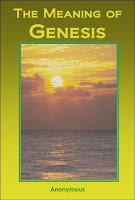 Meaning of Genesis Free Ebook