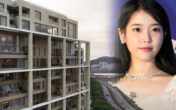 Photo of [الآراء] مستخدمو الإنترنت صُدموا من المبلغ الذي دفعته آيو لشراء شقتها الجديدة