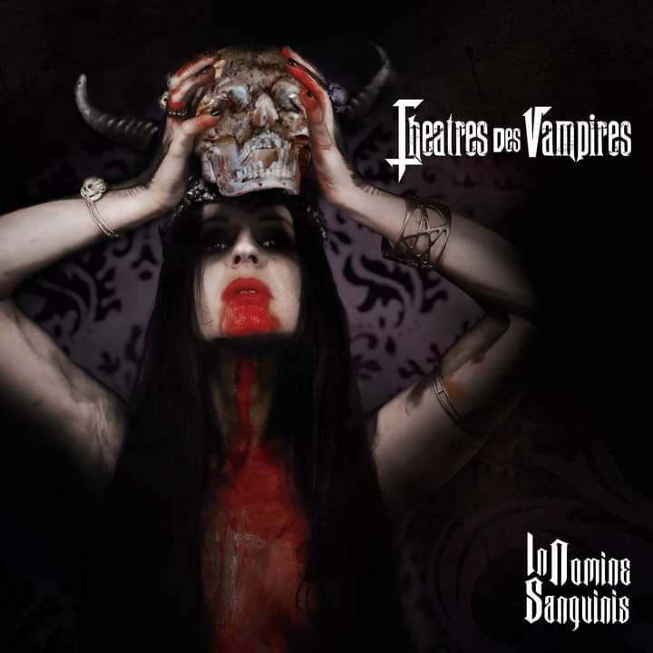 theatres des vampires in nomine sanguinis