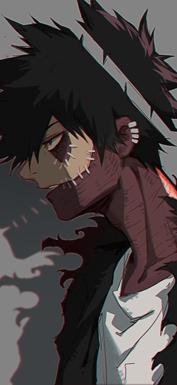Wallpapers de anime para celular
