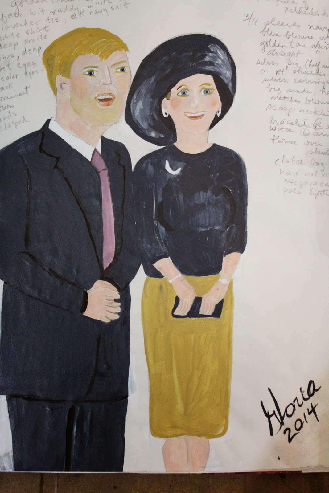 Netherlands-King-Queen-sketch-by-gloriapoole-of-Missouri-9-Apr-2014