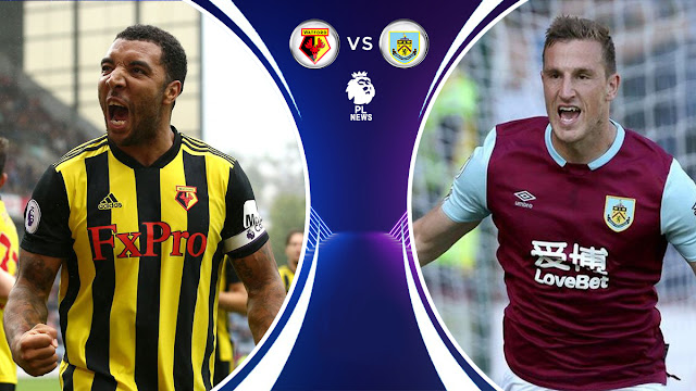 Watford vs Burnley Prediction & Match Preview
