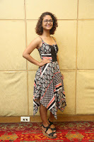 Actress Aditi Myakal Looks gorgeous in Sleeveless Deep Neck Top at Ami Tumi success meet ~  Exclusive 033.JPG
