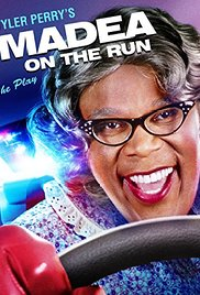 Watch Tyler Perry's: Madea on the Run Online Free 2017 Putlocker