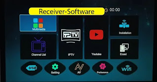 Gazal 2021 1506tv Software With Mscam And Dream Iptv Option