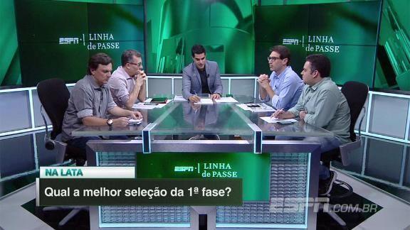 45a9b565cd AUDIÊNCIA  Programas da ESPN Brasil alcançam vice-liderança entre os canais  esportivos