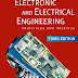 Electronic and Electrical Engineering Principles and Practice