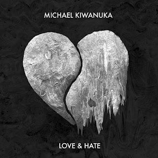 MICHAEL KIWANUKA - Love & hate (Los mejores discos del 2016)
