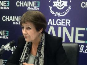 وزيرة التربية الوطنية تشرف على الندوة الوطنية لمديري التربية