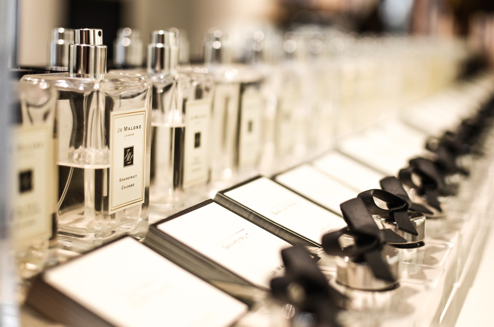 An Afternoon with Jo Malone London