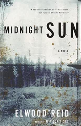 Midnight Sun by Elwood Reid