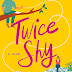 "Opinião da Mafi: ""Twice Shy"" de Sarah Hogle"
