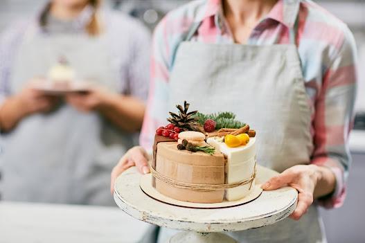 Порадуйте себя ароматным кофе и десертами в кофейне-кондитерской Pankoff Bakery