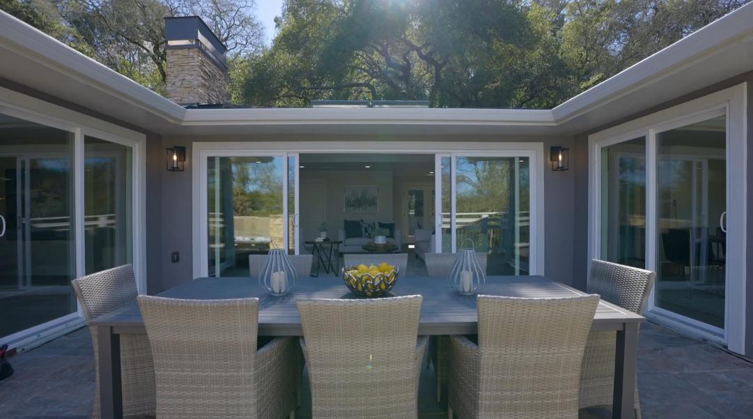 23 Interior Design Photos vs. 55 Berkeley Ave, Orinda, CA Luxury Home Tour