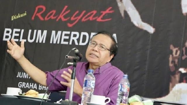 Sentul City Sewa Preman Serobot Tanah Warga, RR: Pengusaha Berani Kurang Ajar karena Tahu Penguasa Gak Bela Rakyat