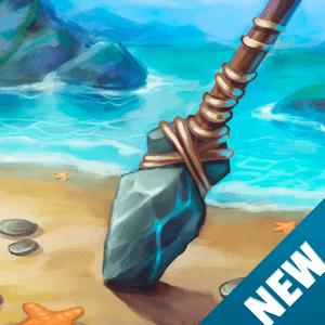 The Ark of Craft 2: Jurassic Survival Island apk