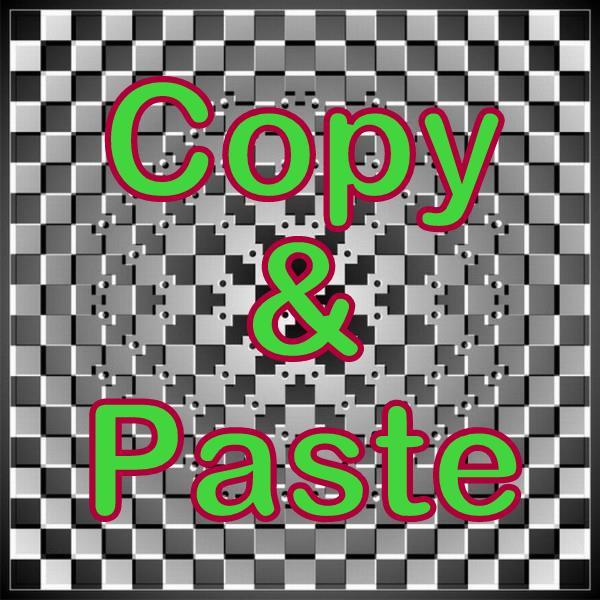 A goooglle copy n paste