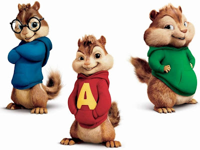 Alvin and the Chipmunks Normal Resolution Wallpaper 7