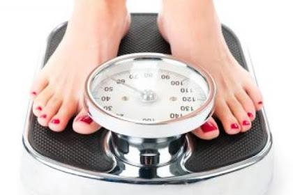 Alasan Mengapa Berat Badan Tak Kunjung Turun