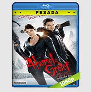 Hansel y Gretel: Cazadores de Brujas (Sin Censura) (2013) HD BrRip 1080p (PESADA) Audio Dual LAT-ING