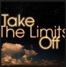 Take Off the Limits by Joel Osteen