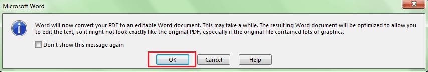 terkadang kita diharuskan untuk merubah file ke dalam bentuk format yang lain 4 Cara Convert PDF ke Word Paling Cepat