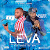 Lopes Eliseu feat. DJ MP4 - Leva (Afro House) [Download]