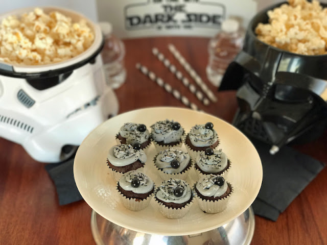 star wars baking recipes and tutorial round up