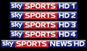 Watch Sky Sports 3 HD Live Stream