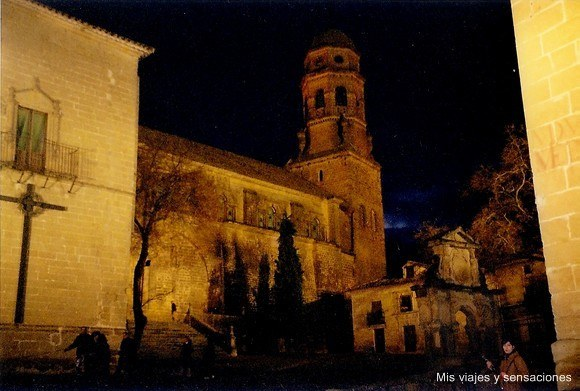 Catedral de Baeza, Jaen
