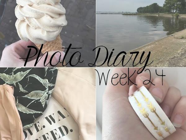 Photo Diary Week 24 - Juni 2016