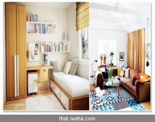 ألوان الجدران تؤثر في نفسية أصحاب المنزل