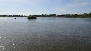 Its possible to ride Jet Ski on the White Nile