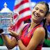 El giro repentino que dio la carrera de Emma Raducanu tras hacer historia en el US Open: qué hará con el millonario premio