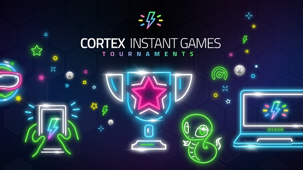 Razer Cortex Instant Games Tournaments