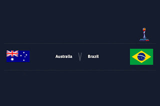Match Preview Australia v Brazil FIFA Women's World Cup