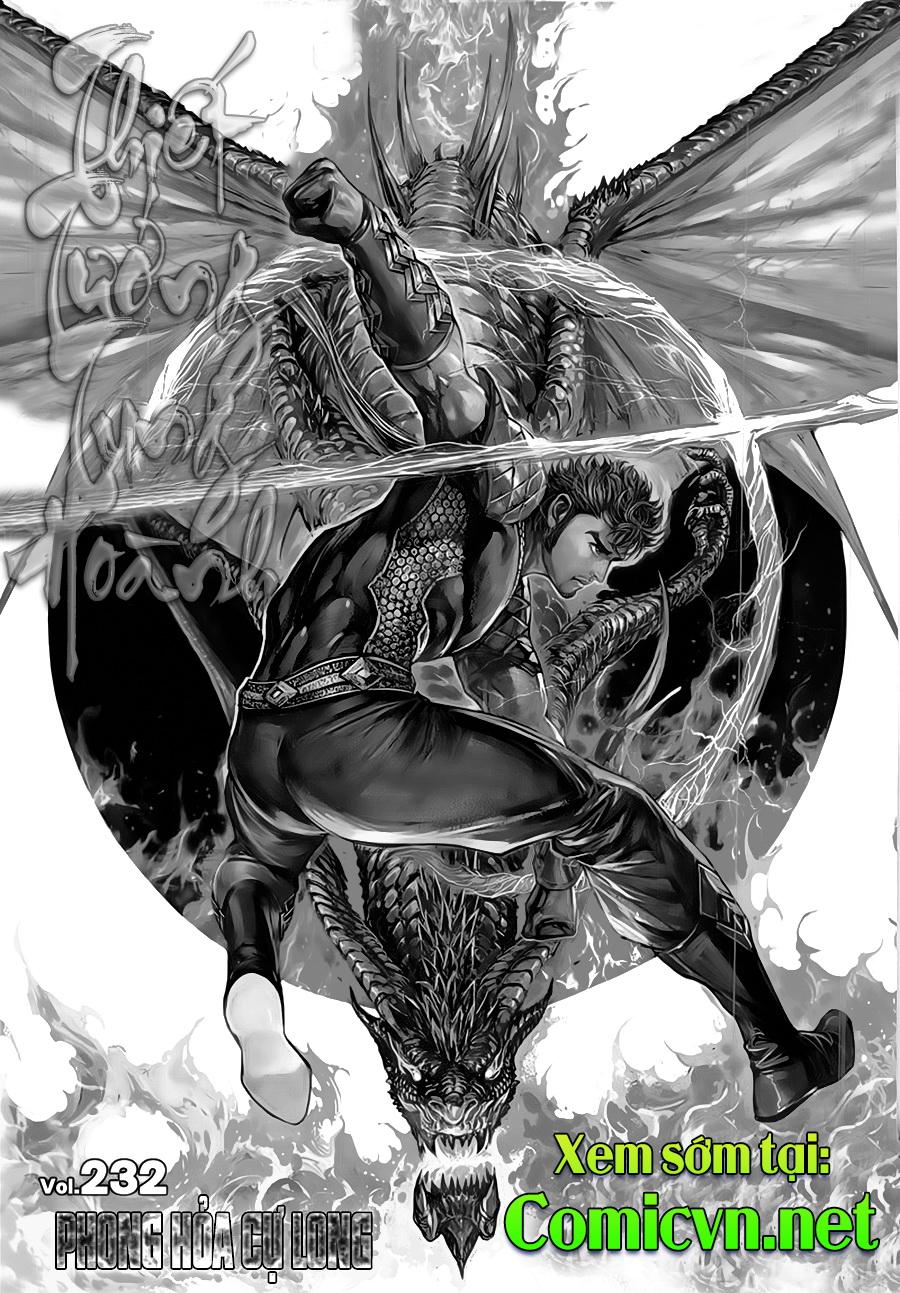 Thiết Tướng Tung Hoành Chap 231 - Truyen.Chap.VN