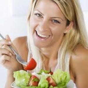 Makanan Tepat Pencegah Kanker Payudara