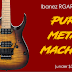 Ibanez RGAR42MFMT Dragon Eye Burst – Best Metal Guitar