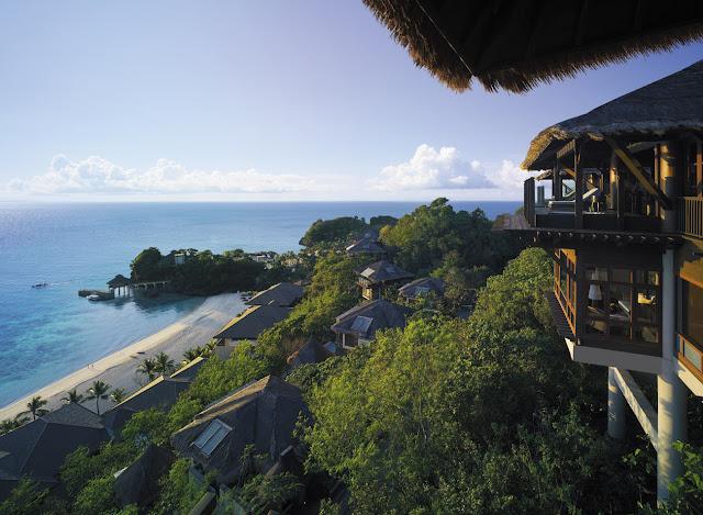 Shangri-La Boracay Resort & Spa, Boracay